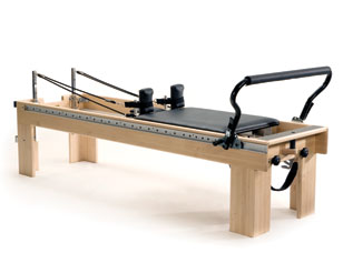 clinical reformer core fitness and physical therapy